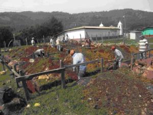 CENTRO DE SALUD VALE DE LOS ÁNGELES