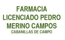 FARMACIA-LICENCIADO-PEDRO-MERINO